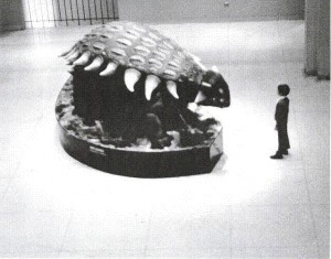 anklysaurus