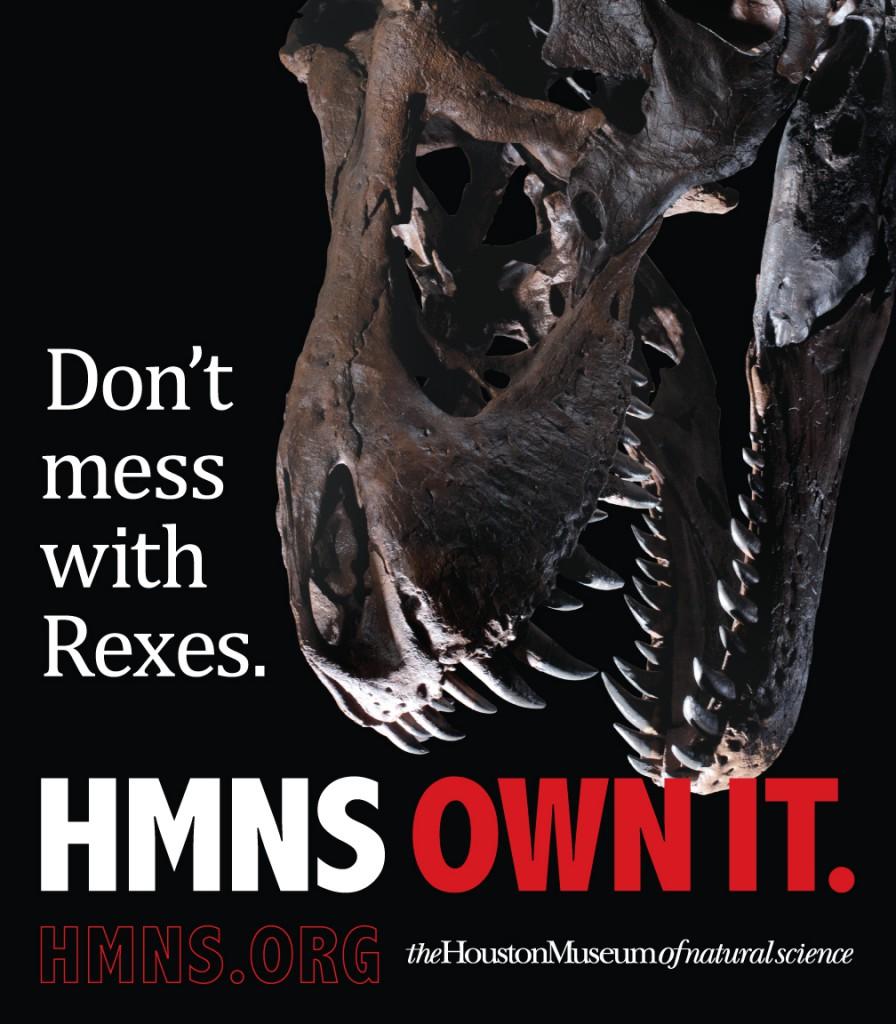 HMNS_Own_It_rexes