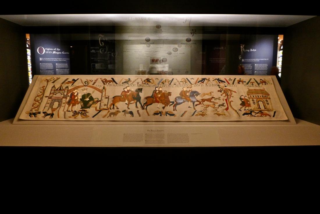 Bayeux Magna