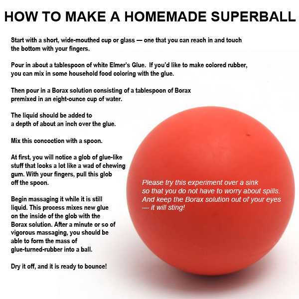 Chemistry Superball