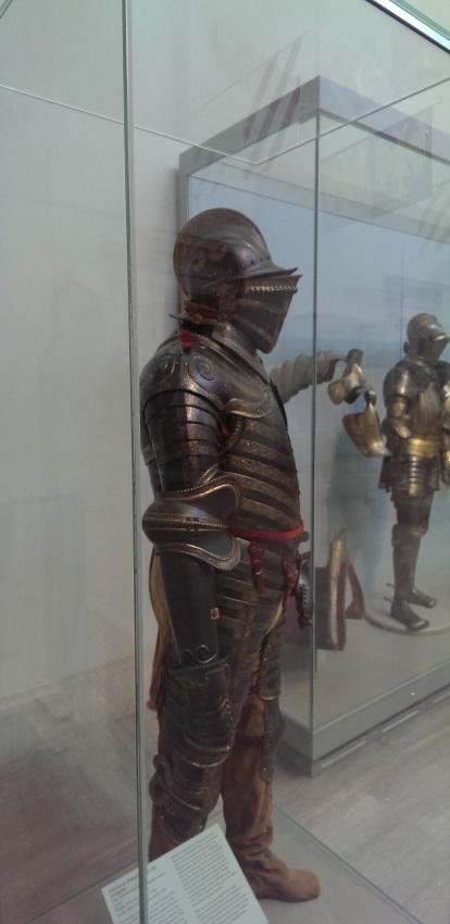Youth Ed Armor 2