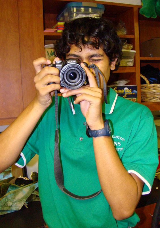 Sahil Camera