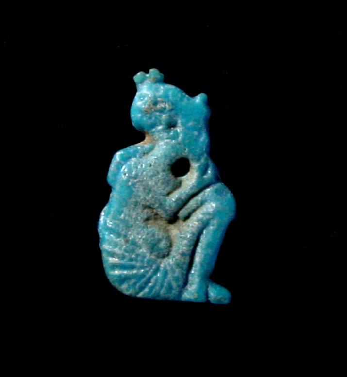 Chidd Amulet