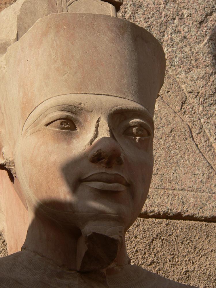 Karnak Tut