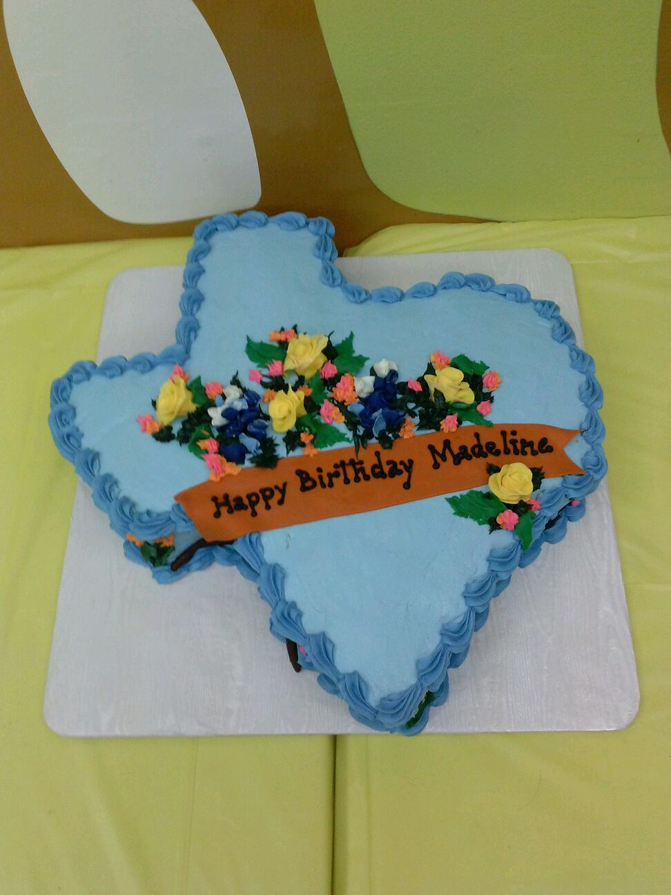 Texas Cake 2