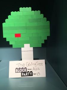 block party 13