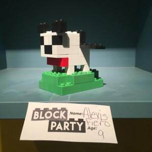 block party 14
