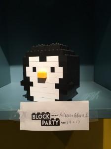 block party 17