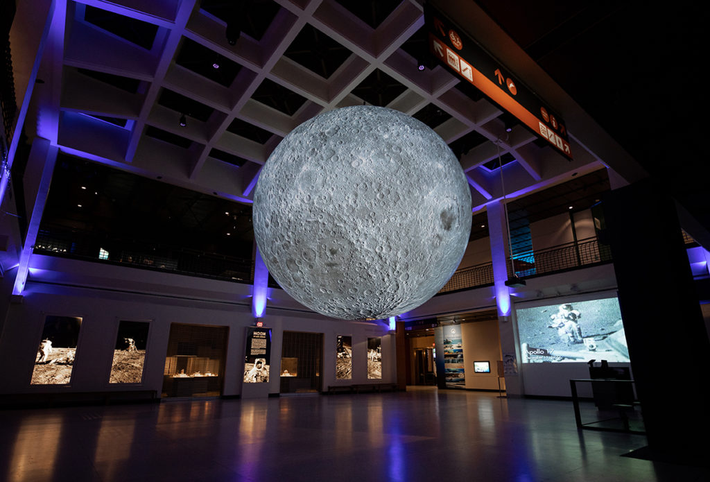 Who Published The First Moon Map Mapping The Moon: Who Picked All Those Crater Names? | BEYONDbones